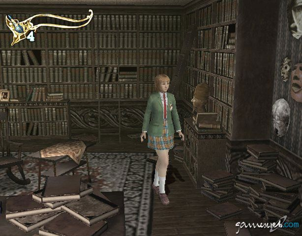 Clock Tower 3  Archiv - Screenshots - Bild 9