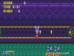 Sonic Mega Collection - Screenshots - Bild 12