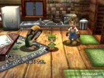 Harvest Moon: A Wonderful Life  Archiv - Screenshots - Bild 3