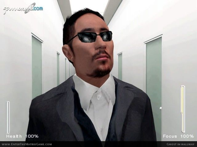 Enter the Matrix - Screenshots - Bild 19