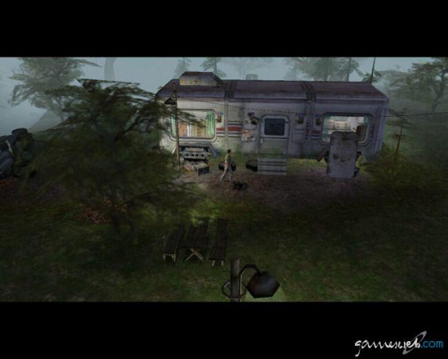 Cold Zero - Screenshots - Bild 9