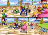 Mario Kart: Double Dash!!  Archiv - Screenshots - Bild 24