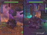 War of the Monsters - Screenshots - Bild 3