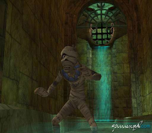 Sphinx  Archiv - Screenshots - Bild 22