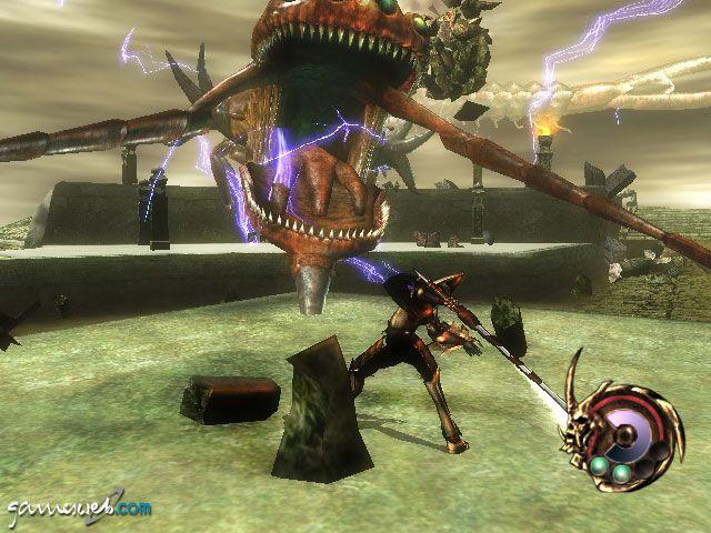 Otogi: Myth of Demons  Archiv - Screenshots - Bild 12