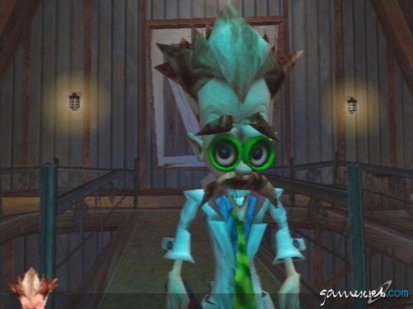Dr. Muto - Screenshots - Bild 2