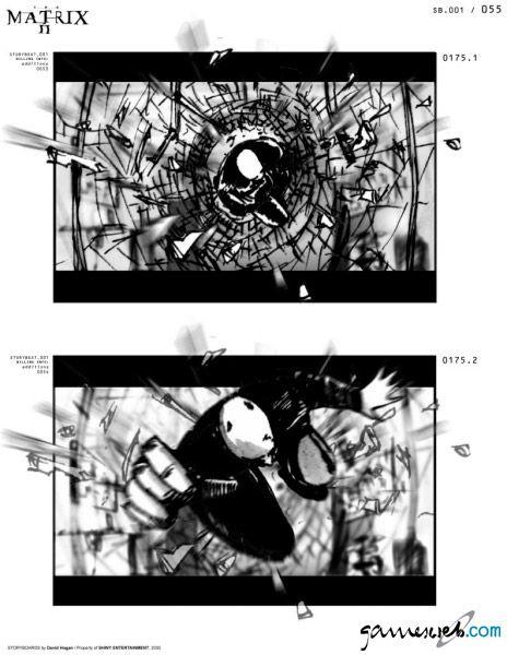 Enter the Matrix - Making of Archiv - Screenshots - Bild 6