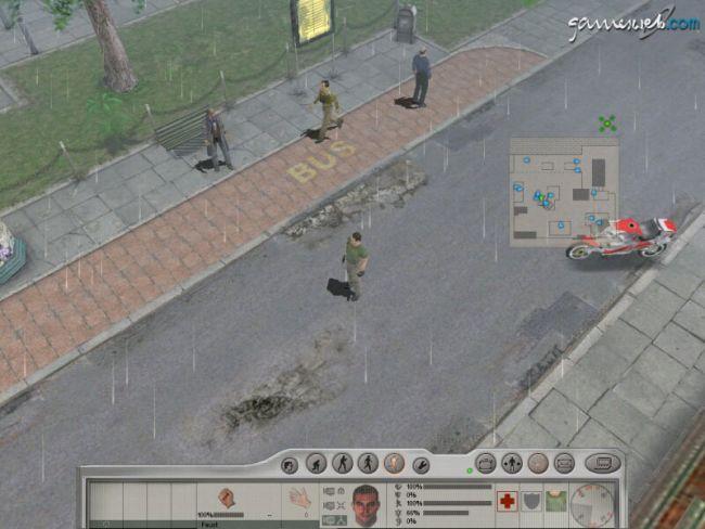 Cold Zero - Screenshots - Bild 3