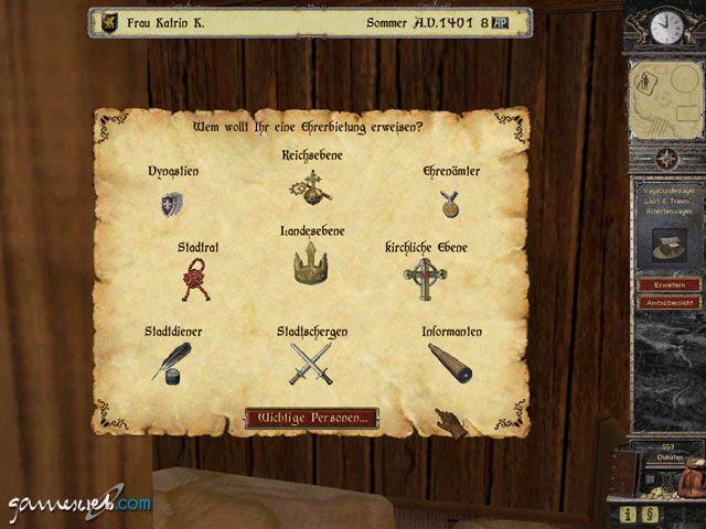 Die Gilde - Screenshots - Bild 16