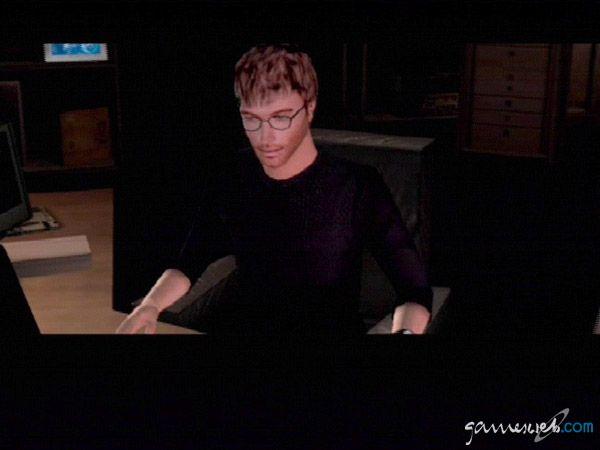 Dark Angel - Screenshots - Bild 4