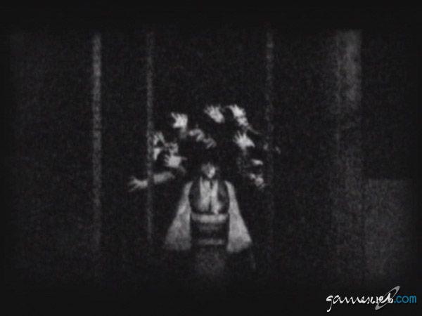 Fatal Frame / Project Zero - Screenshots - Bild 4