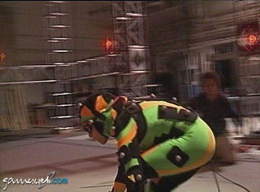 Enter the Matrix - Making of Archiv - Screenshots - Bild 15