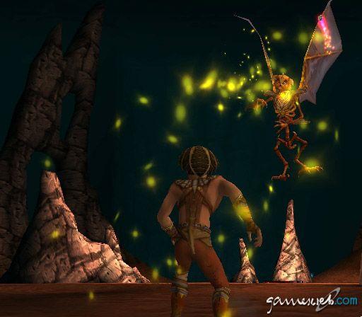 Sphinx  Archiv - Screenshots - Bild 21