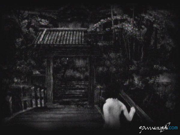 Fatal Frame / Project Zero - Screenshots - Bild 3