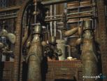 Syberia - Screenshots - Bild 7