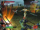 Dynasty Warriors 4  Archiv - Screenshots - Bild 29