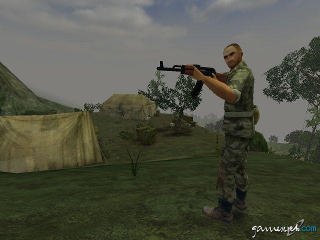 Ghost Recon: Island Thunder  Archiv - Screenshots - Bild 24