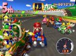 Mario Kart: Double Dash!!  Archiv - Screenshots - Bild 23