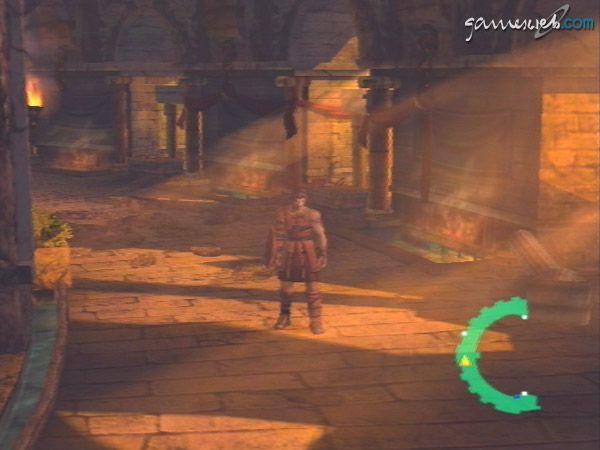 Rygar: The Legendary Adventure - Screenshots - Bild 8