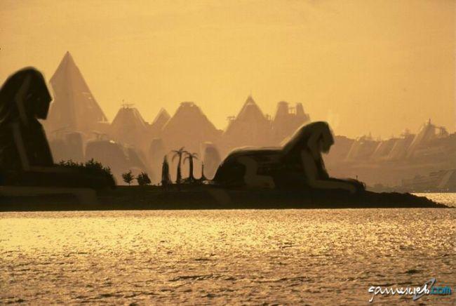 Sphinx  Archiv - Screenshots - Bild 26