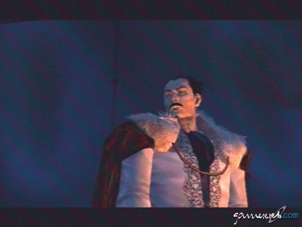 Devil May Cry 2 - Screenshots - Bild 4