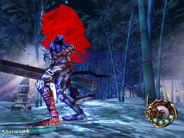 Otogi: Myth of Demons  Archiv - Screenshots - Bild 13
