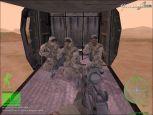 Delta Force: Black Hawk Down - Screenshots - Bild 11