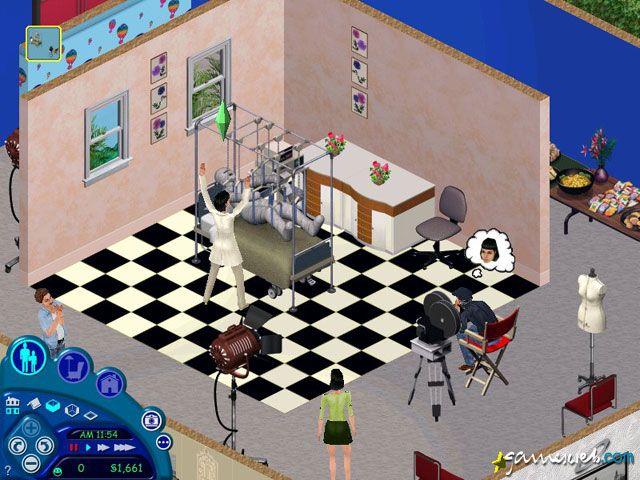 Sims: Megastar  Archiv - Screenshots - Bild 7
