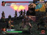 Dynasty Warriors 4  Archiv - Screenshots - Bild 26