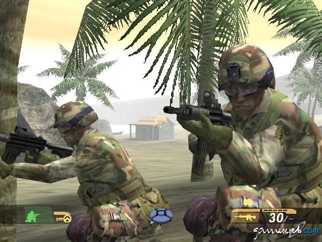 Ghost Recon: Island Thunder  Archiv - Screenshots - Bild 30