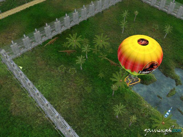 Jurassic Park: Operation Genesis - Screenshots - Bild 19