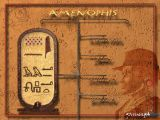 Amenophis: Resurrection