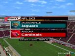 NFL 2K3 - Screenshots - Bild 4