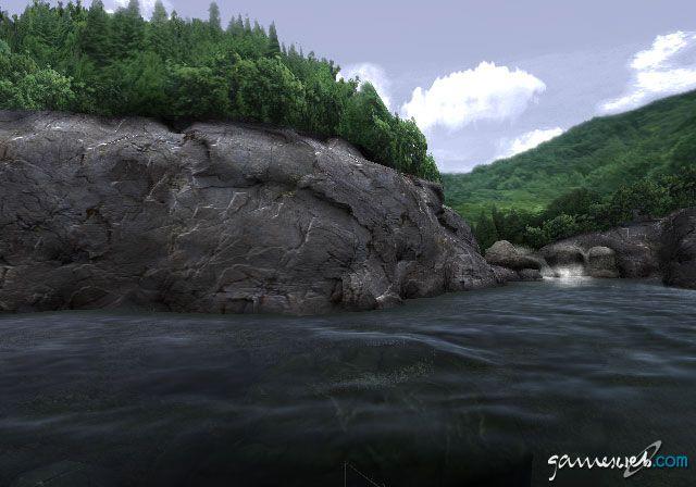 Reel Fishing 3  Archiv - Screenshots - Bild 15
