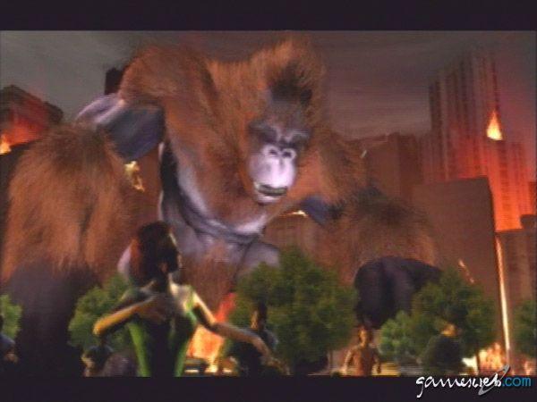 War of the Monsters - Screenshots - Bild 2