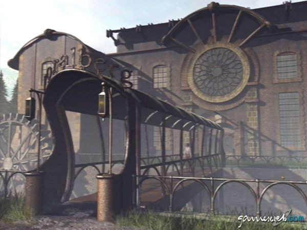 Syberia - Screenshots - Bild 15