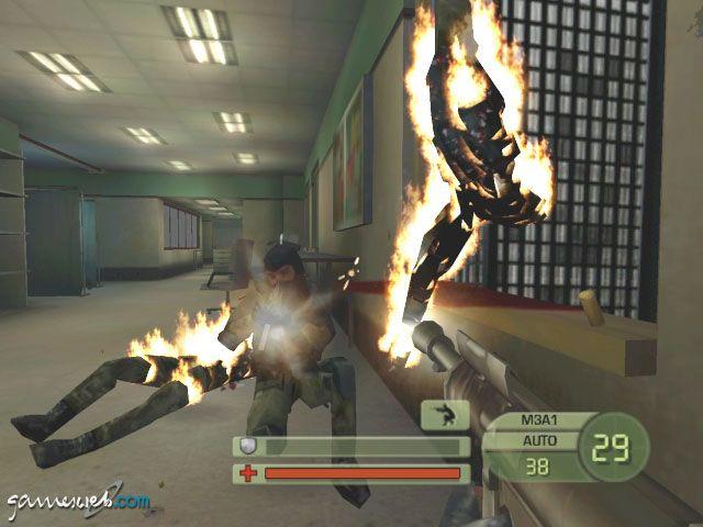 Soldier of Fortune 2: Double Helix  Archiv - Screenshots - Bild 13