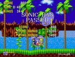 Sonic Mega Collection - Screenshots - Bild 17