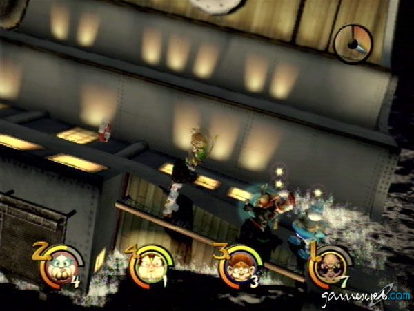 Kung Fu Chaos - Screenshots - Bild 6
