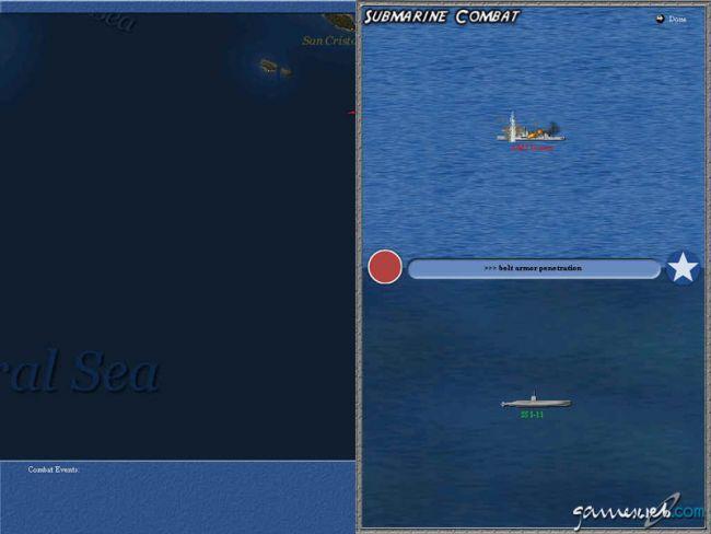 Uncommon Valour: Campaign for the South Pacific  Archiv - Screenshots - Bild 12