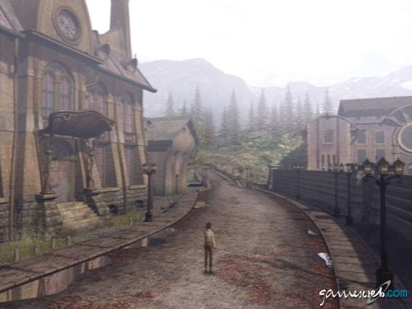 Syberia - Screenshots - Bild 9