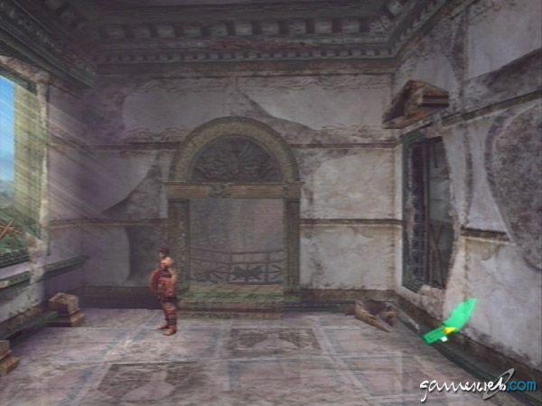 Rygar: The Legendary Adventure - Screenshots - Bild 11