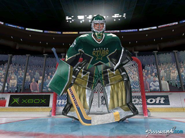 NHL Rivals 2004  Archiv - Screenshots - Bild 16