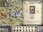 Medieval: Total War - Viking Invasion  Archiv - Screenshots - Bild 4