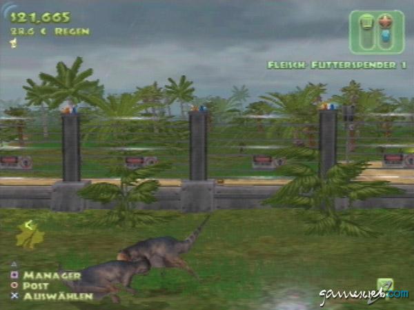jurassic park operation genesis patch v3 0