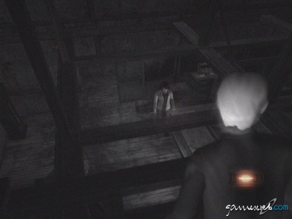 Fatal Frame / Project Zero - Screenshots - Bild 12