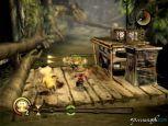 Kung Fu Chaos - Screenshots - Bild 9
