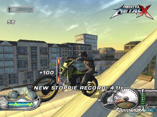 Freestyle MetalX  Archiv - Screenshots - Bild 12