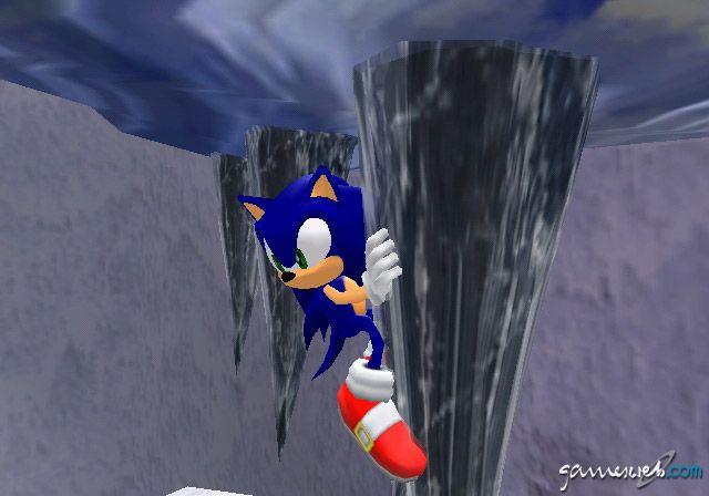 Sonic Adventure DX Director's Cut  Archiv - Screenshots - Bild 10