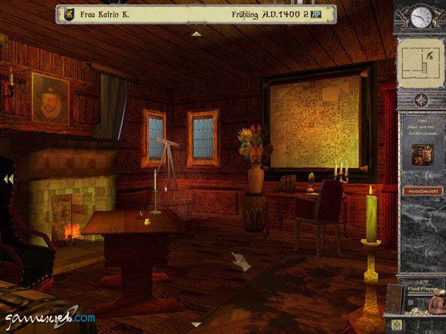 Die Gilde - Screenshots - Bild 19